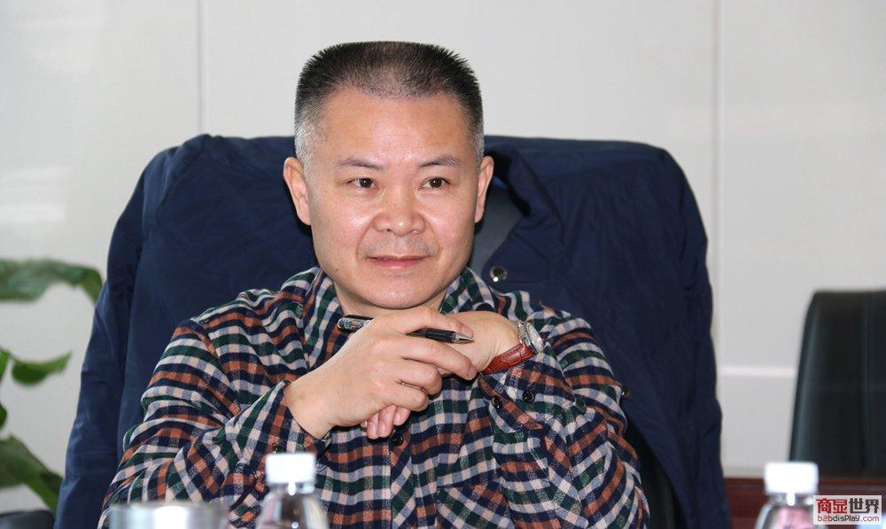 王培勇:蓄势归来,打造