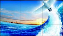 菱博55寸全高清LCD