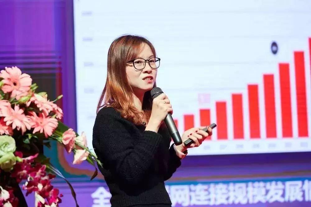 广东联通物联网中心梁竞心:平台引领 价值创新