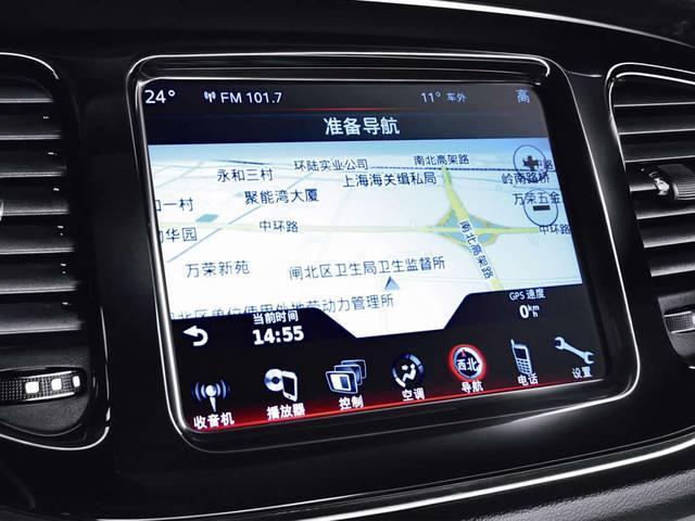 【商显关注】车载显示成为面板业新蓝海?