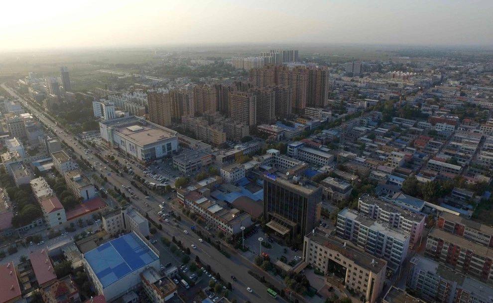 【商显头条】智慧雄安:打造中国未来城