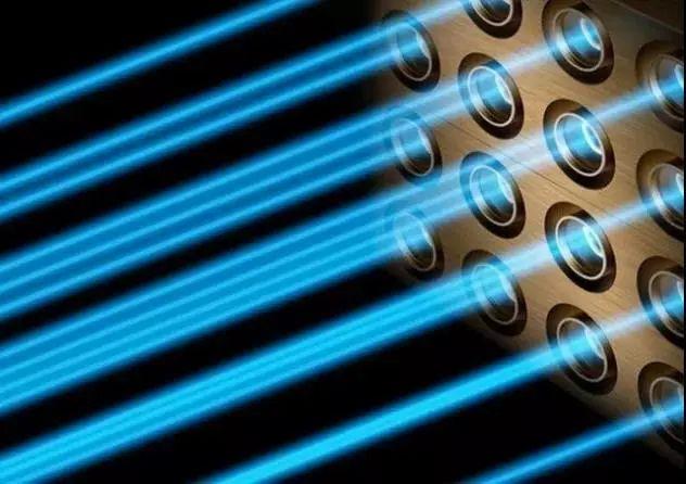 【商显解析】激光LED相爱相杀 解析固态光源进化史