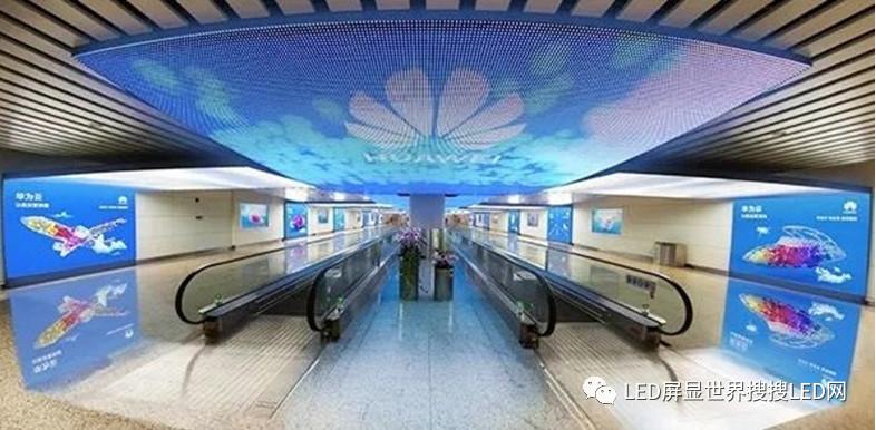 【商显头条】2017中国LED显示应用行业年度发展报告