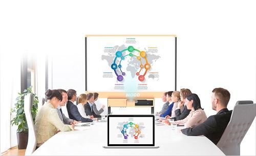 「会」见未来 开启智能会议新时代