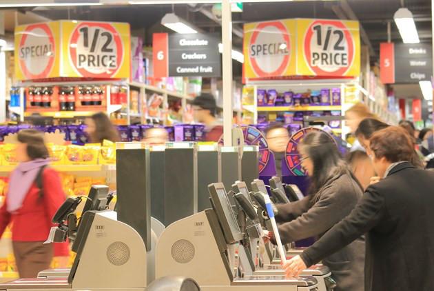 看AOPEN如何用AI帮澳大利亚超市减少30