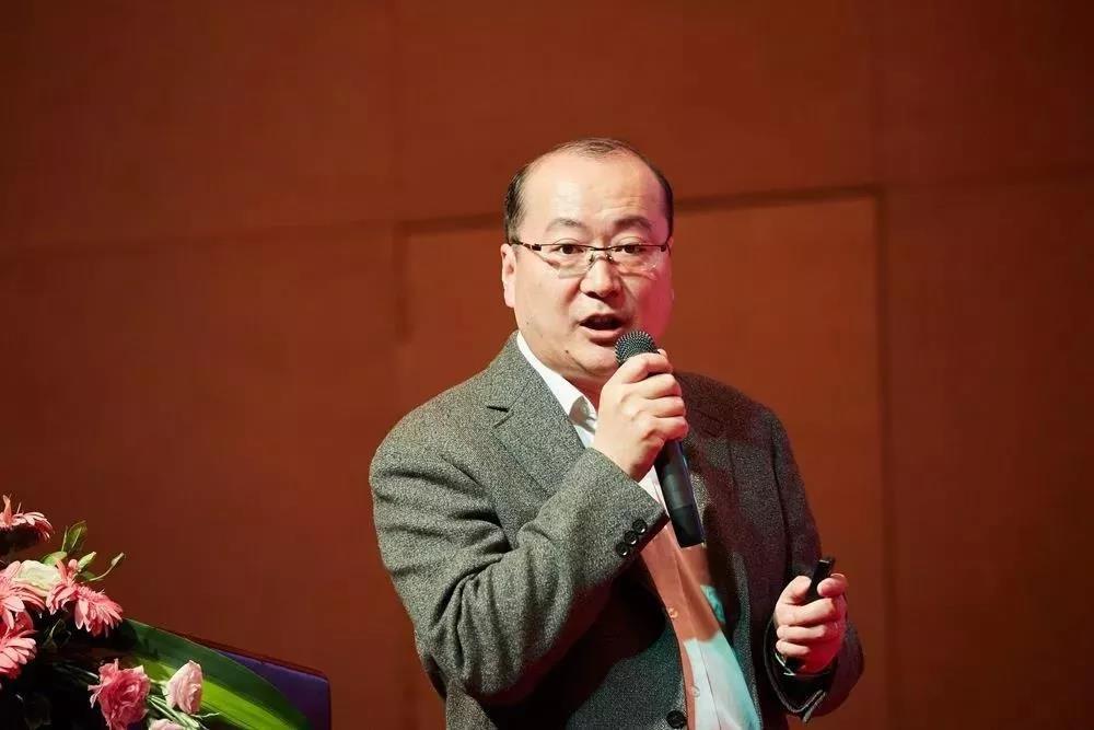 京东杨子盛:打造生态 助力商显