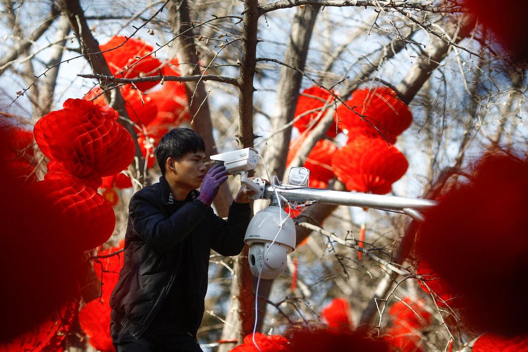 【商显焦点】贸易战火延烧 或波及海康威视等更多中国