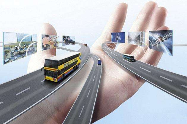 5G助力,商显赋能 | 未来智慧交通市场