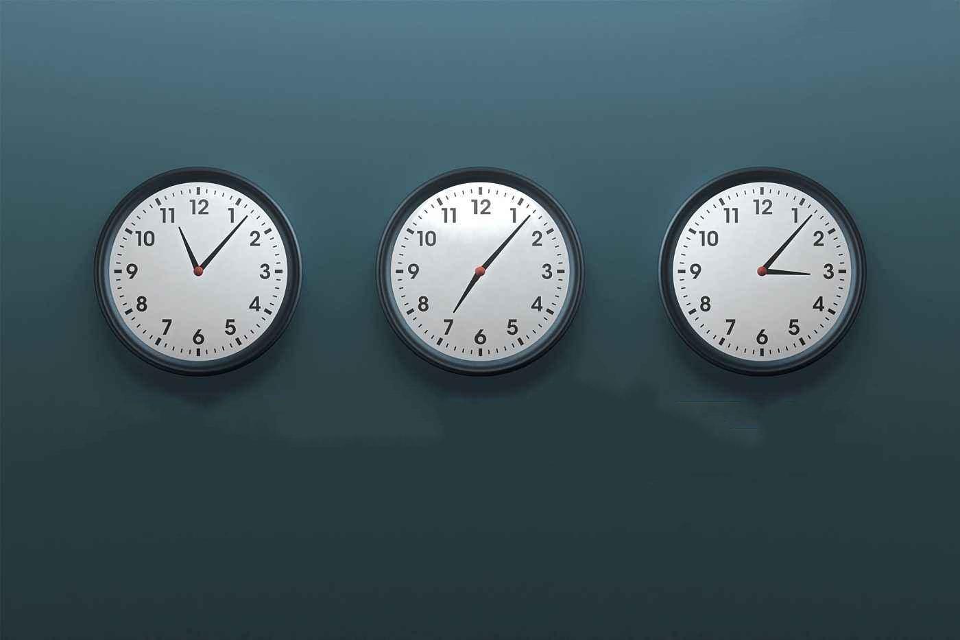 【商显解析】面板「供需时差」带来的