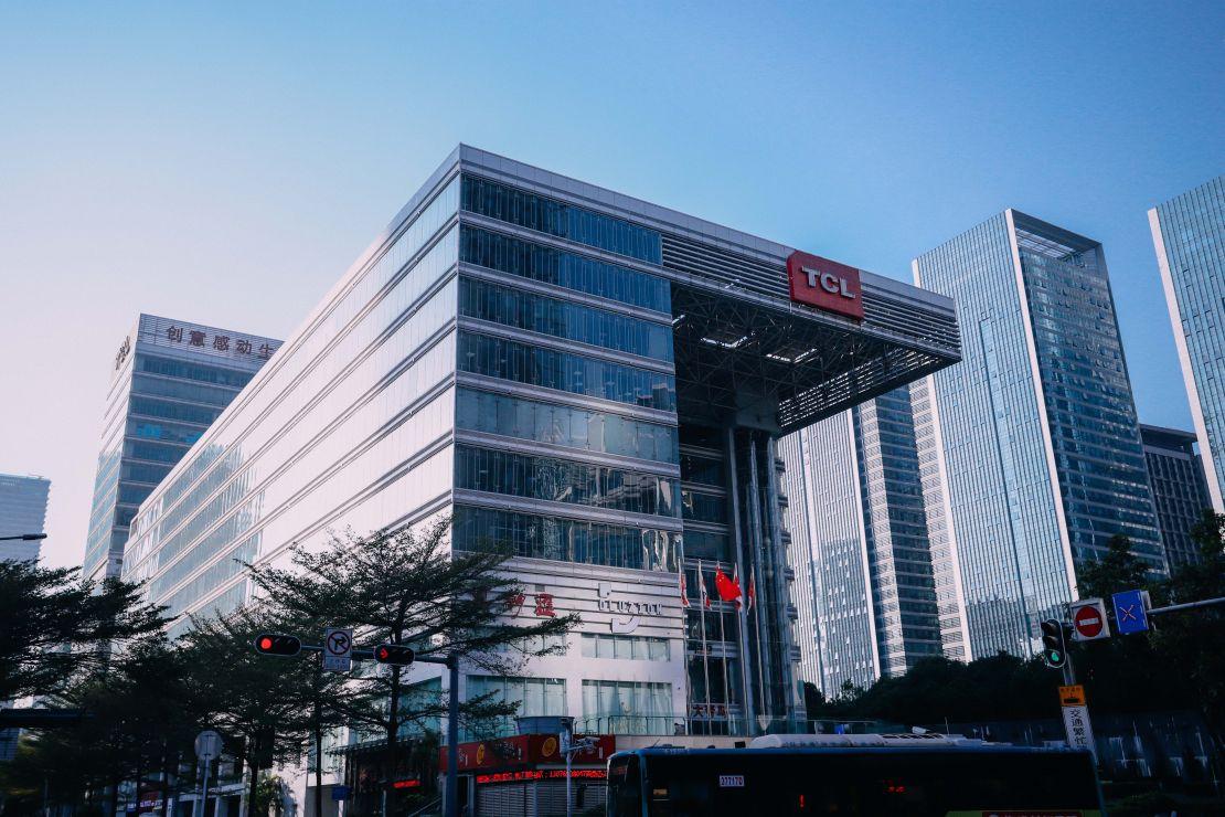 商显战略 | TCL华星透露下一代显示技术战略布局