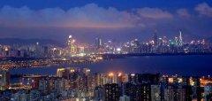 "LED显示屏行业的""香港+深圳+N""的发展模式逐渐形成"